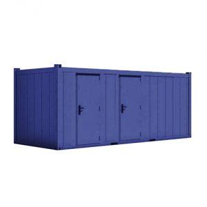 Mains Toilet - 14x10