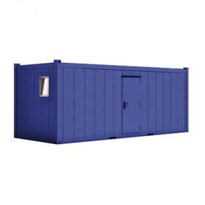 Mains Toilet - 20x8