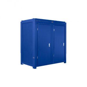 Mains Toilet - 8x5