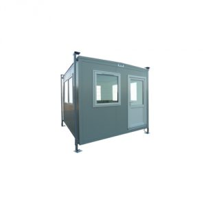 Office Units - 6x4 and 8x8