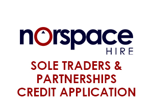 NH-Business App-Sole Traders and Partnership